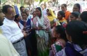 Self-reliance & resilience in slum women's groups