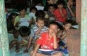 Street Children Back to School