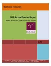 2019 Second Quarter GlobalGiving  Report (PDF)