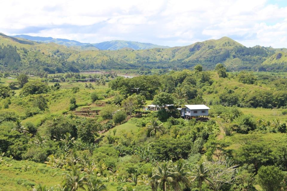 Happy Chicken Hatchery and Farm, Singtoka Fiji