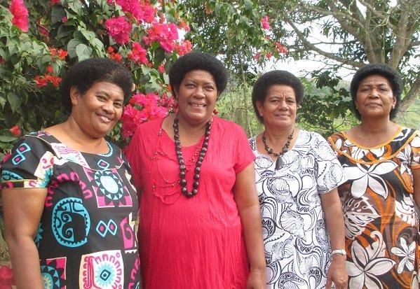 Moala women
