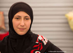 Improving & Protecting Lives of Syrian Refugees