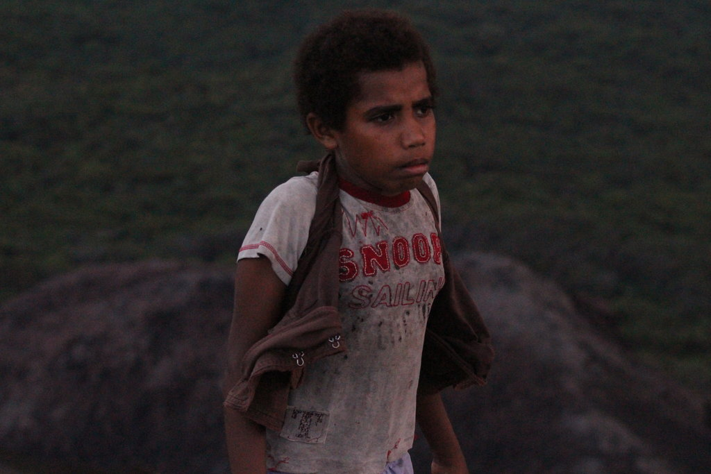 Emergency Relief for Vanuatu after Cyclone Pam