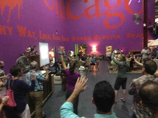 August 1st fundraiser at Lagunitas Brewery