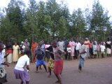Empowering girls through handball