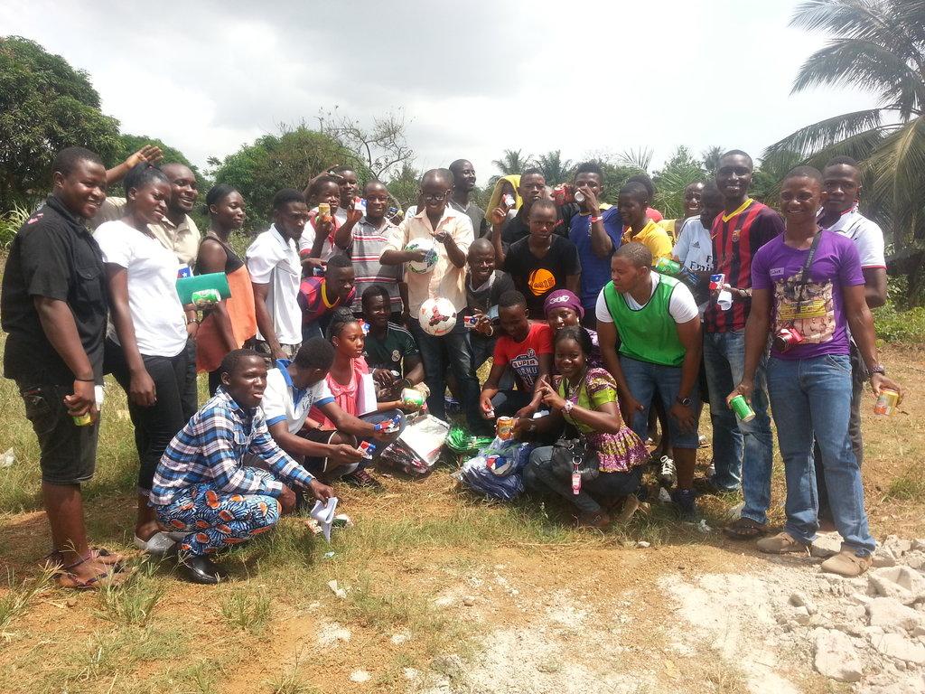 Purchase Motorbikes to Reach Remote Villages