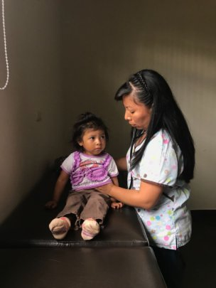 Saving Lives - Improving Health in Rural Guatemala