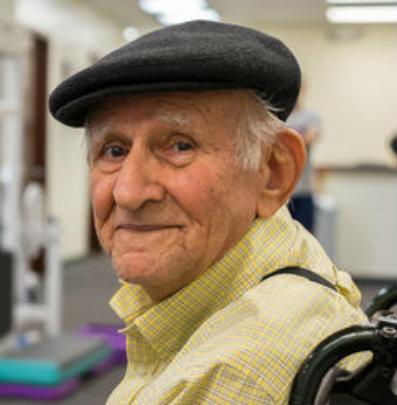 Recipient of Haverim's 'Free Medicine' project