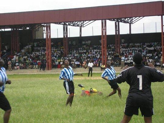 Sports to Empower Women & Girls in Rwanda