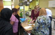 Nutrition & Fitness for Immigrant Community