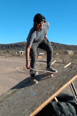 Elijah, Endure Skateboard Group