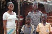 Fistula Repair Surgery for 37 Women in Ghana