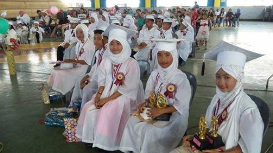 Graduation Day at Sahaya