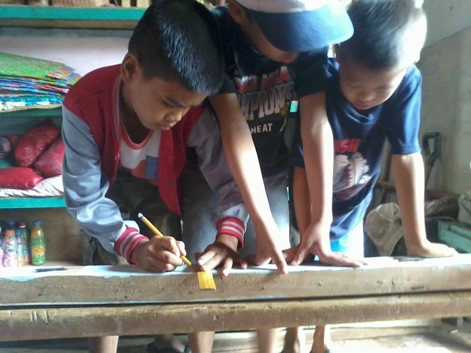 Unite Inter-Faith Children via Education and Water