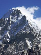 Langtang in Nepal