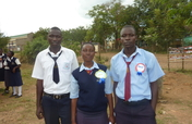 Education Opportunities for Manyatta Youth