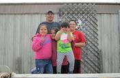 Help Build a Home for a Lakota Family