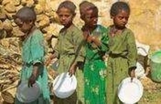 Help Feed Thousands of Refugees in Ethiopia