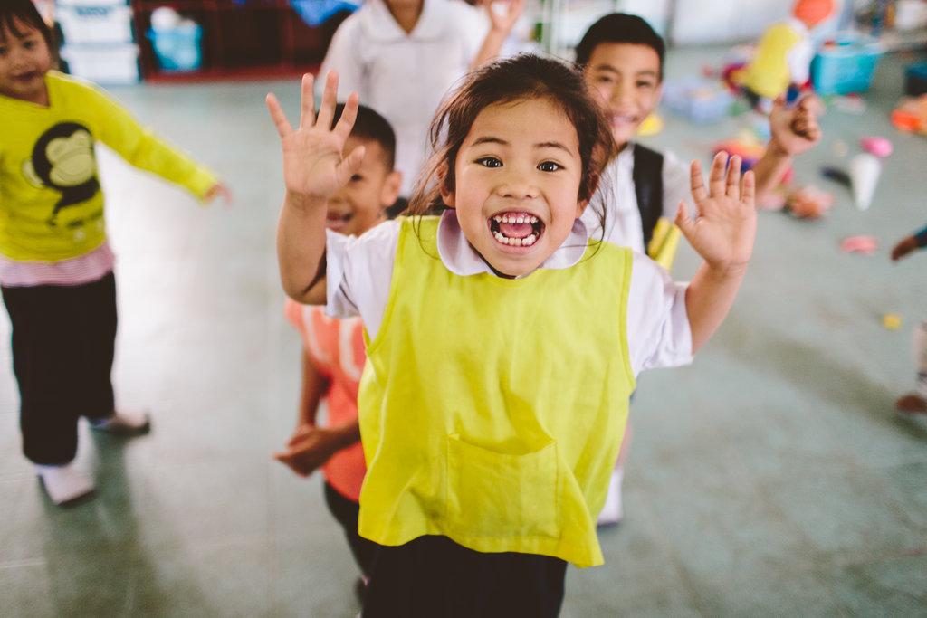 Expanding: Child Trafficking Prevention Program