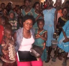 GPP with sponsored girls
