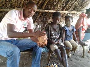 Community Post-Ebola survey