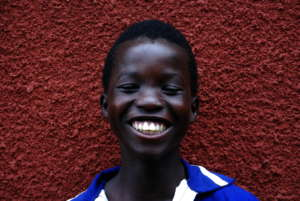 Julius happy to be enrolled in school.jpg