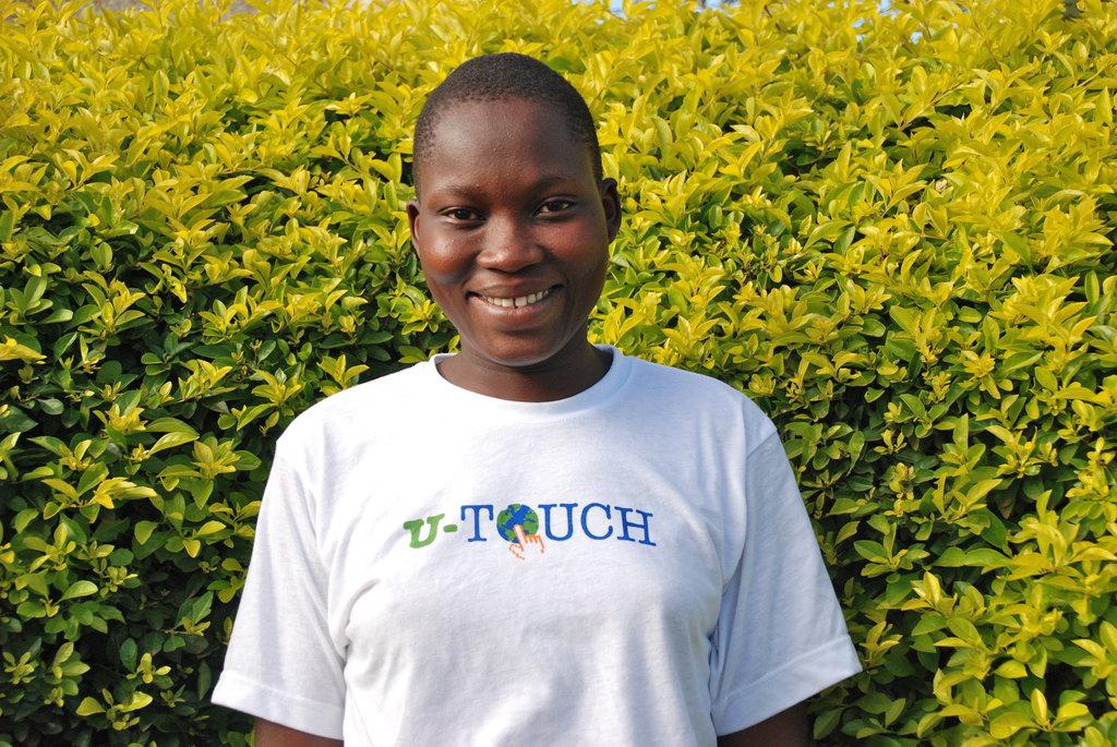 U-TOUCH Uganda Education Project