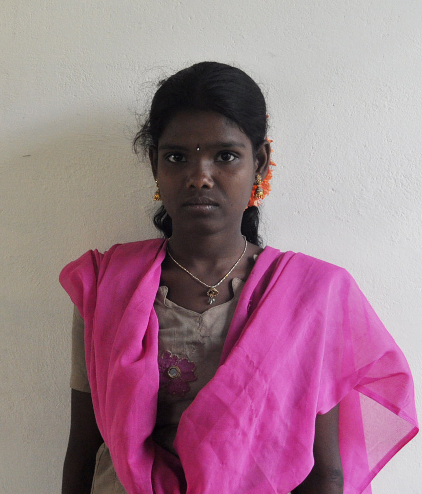 Educate 5 poor unprivileged orphan rural girls