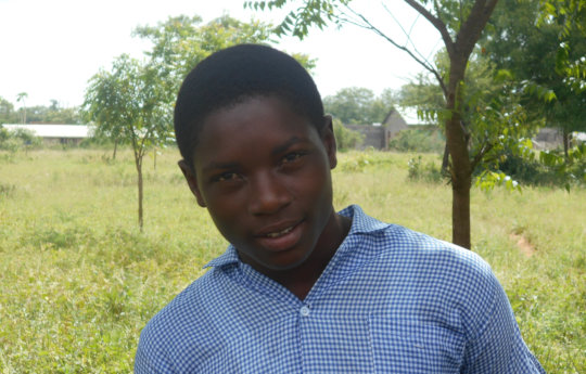 More than 40 students like Hamisi await sponsors.
