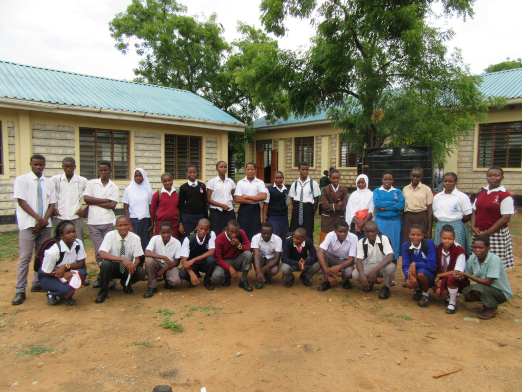 New students selected for Kenya Keys sponsorships