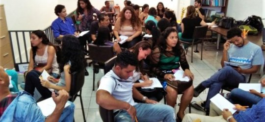 Sponsor 40+ Low Income youth-Costa Rica to college
