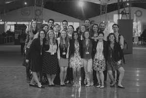 The COP20 Delegation