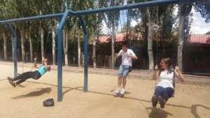OLA Orphanage in Gyumri, Armenia Visit