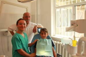 Tsaghgadzor dental care