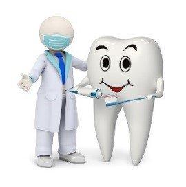 """""""Smiling Teeth, Smiling Child"""" SOAR Dental Care"""
