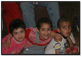 SOAR Orphans