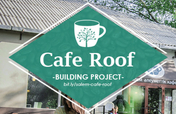 A new roof for the Salem Social Cafe in Kazakhstan