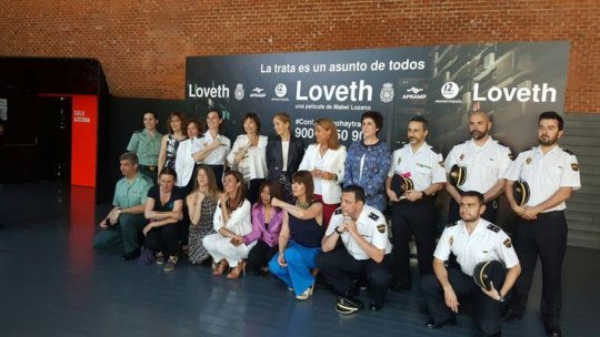 """Loveth"" brings together important stakeholders"