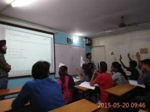 Avanti Classroom