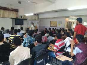 Avanti IIT Class