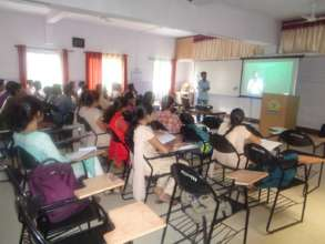 JEE Class Room Session