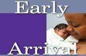 Early Arrival: Bonding in the NICU