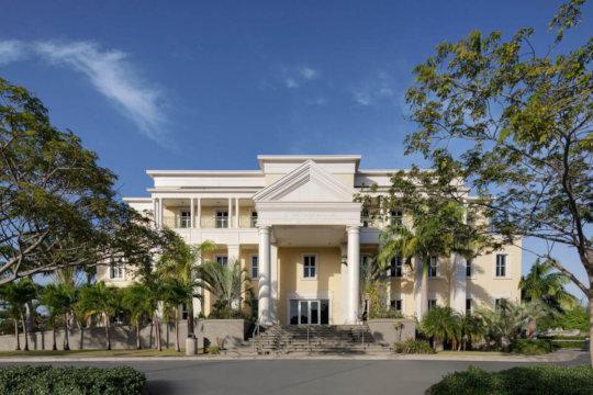 Barbados Supreme Court