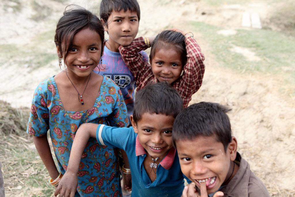 Photo credit: Nepal Youth Foundation