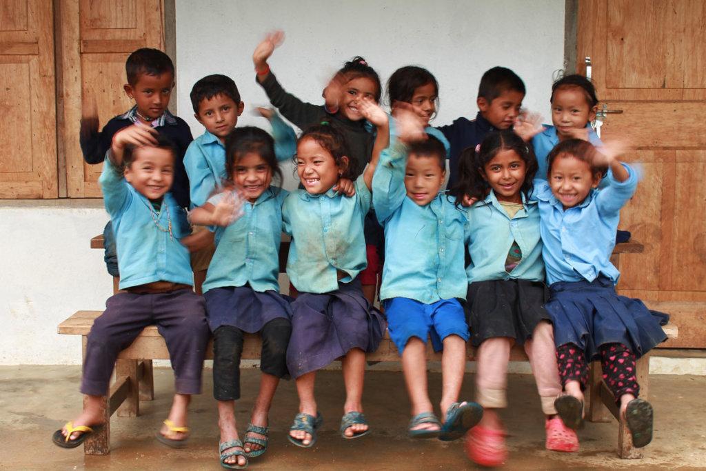 Photo credit: Diyalo Foundation