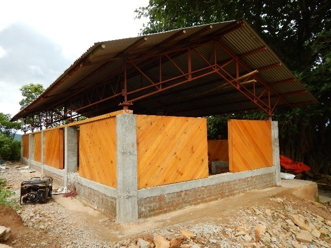 Photo Credit: Build Change