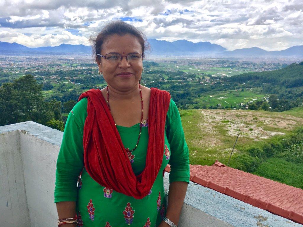 Devaka leads a thriving women