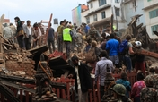 Help Survivors of Nepal Earthquake