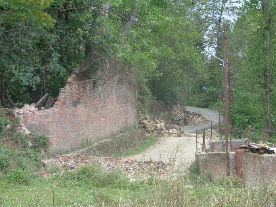 Ama Ghar Community Earthquake Relief