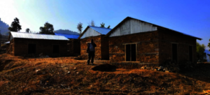 Completed Houses in Chitwan